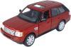 фото Автомобиль KINSMART Range Rover Sport 1:38 KT5312W
