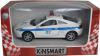 фото Автомобиль KINSMART Toyota Celica 1:34 KT5038WR-2