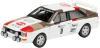 фото Автомобиль Schuco Audi Quattro Sport 1:87 452574500