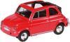 фото Автомобиль Schuco Fiat 500 1:87 452585300