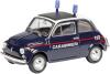 фото Автомобиль Schuco Fiat 500 CARABINIERI 1:87 452586300