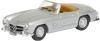 фото Автомобиль Schuco Mercedes-Benz 300 SL 1:87 452605300
