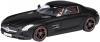 фото Автомобиль Schuco Mercedes-Benz SLS AMG 1:87 452586100