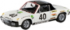 фото Автомобиль Schuco Porsche 914/6 №40 1:43 450370300