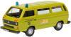 фото Автомобиль Schuco Volkswagen T3 Bus ASB 1:87 452600900