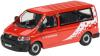 фото Автомобиль Schuco Volkswagen T5 Bus Air Zermatt 1:87 452601200