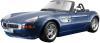 фото Автомобиль Bburago BMW Z8 (2000) 1:24 18-25050