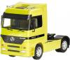 фото Грузовик Welly Mercedes-Benz Actros 1:32 32280