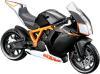 фото Мотоцикл Bburago KTM 1190 RC8 R 1:18 18-51049