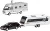 фото Набор моделей Schuco Camper Aktuell 2012 1:87 452596800