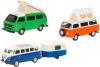фото Набор моделей Schuco Camper Historic 2012 1:87 452595600