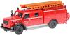 фото Пожарная машина Schuco Magirus-Deutz LF 16 1:87 452482000