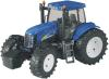 фото Трактор Bruder New Holland T8040 1:16 03020