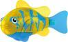 фото Микроробот ZURU ROBO FISH Белогрудый хирург 2549-4