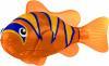 фото Микроробот ZURU ROBO FISH Catalina Goby 2549-5