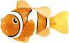 фото Микроробот ZURU ROBO FISH Красная Сирена 2541С