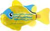 фото Микроробот ZURU ROBO FISH Желтый фонарь 2541D