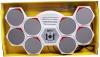 фото Барабанная установка POXET TOYS Lumi Drum Б39642
