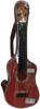 фото Музыкальный инструмент Гитара в чехле 8023