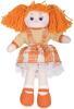 фото Gulliver Апельсинка в клетчатом платье 30 см 30-11BAC3498