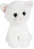 фото Gulliver Белый котик 18 см 50-84773W