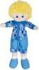 фото Gulliver Кукла-мальчик в голубой рубашке 40 см 30-11BAC3501