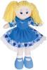 фото Gulliver Виноградинка в платье с сердечками 40 см 30-11BAC3508
