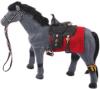 фото Joy Toy Лошадь Сивка-Бурка 27 см 2538