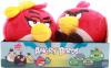 фото Красная птица и Птица девочка 10 см Angry Birds 161741