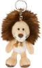 фото Лев с капюшоном 10 см NICI 33707