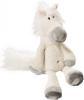 фото NICI Лошадь белая 15 см 32223