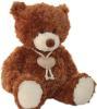фото Plush Apple Медведь с сердцем 40 см K76239D