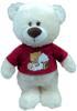 фото Plush Apple Медведь в футболке 42 см K23137A