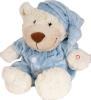 фото Plush Apple Медведь в пижаме 40 см K93120B5