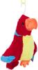 фото Попугай 20 см Fluffy Family 93861