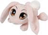 фото Розовый кролик лежачий 15 см NICI 35656
