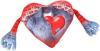 фото Сердце с ручками Антистресс 33 см Sonata Style GT6195