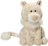 фото Снежный леопард-девочка 20 см NICI 36068