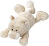 фото Снежный леопард-девочка 30 см NICI 36064