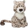 фото Снежный леопард-мальчик 20 см NICI 36069