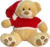 фото Sonata Style Медведь рождественский 33 см GT7566