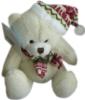 фото Sonata Style Медведь в шапке и шарфике 15 см GT6167
