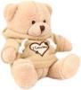 фото Sonata Style Медведь в свитере 15 см 6918GT