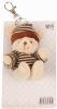 фото Sonata Style Медведь в свитере 8 см 7190GT