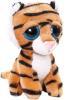 фото Тигр с большими глазами 14 см Aurora 66-101