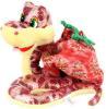 фото Змейка с мешком для подарка 20см Sonata Style 5875GT
