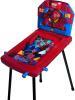 фото Пинбол Spider-Man IMC Toys 550100