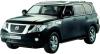 фото Nissan Patrol 1:16 Qunxing Toys QX-300309-1