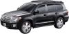 фото Toyota Land Cruiser 1:24 GK Racer Series 866-2421