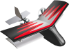 фото Silverlit Спортивный аэроплан 85662